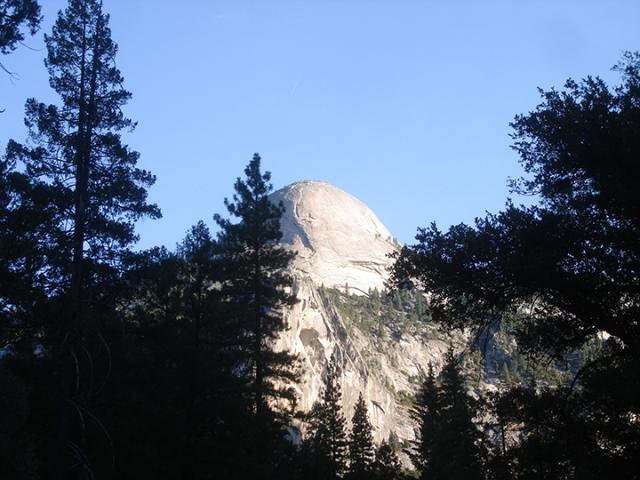 Half Dome
