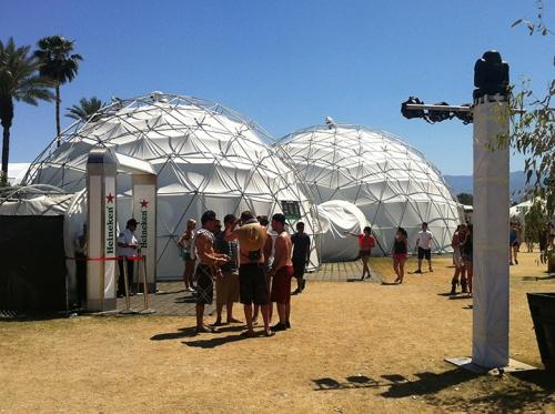 Heineken Dome