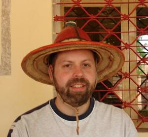 Mali fashion (circa 2007)