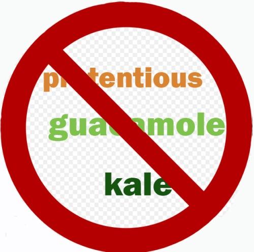 No-Kale